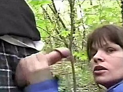 Private Home Clips Movie:Blowing A Stranger In Park For...