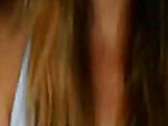 Private Home Clips - Italian girl masturbat...