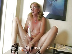 toys, granny, toy, mature