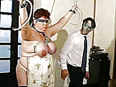 Xhamster Movie:Mrs piggy submission