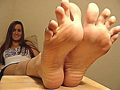 Xhamster Movie:J.c's soles