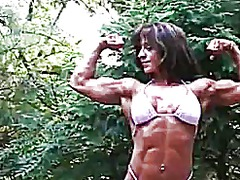 Xhamster Movie:Karen zaremba female bodybuild...