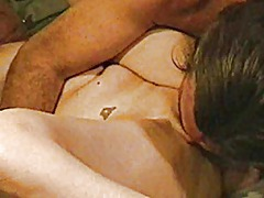 blowjob, mature, cunnilingus