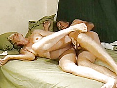 Jamie sucks and fucks exhibitionist nymphomaniac marie #23
