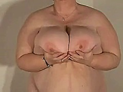 mature, big boobs, bbw