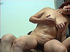 mature, granny, russian, bbw,