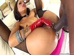PinkRod Movie:Skin diamond is desperate for ...