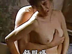 Uncensored vintage jap... video