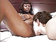 Big titted chubby lesb... video