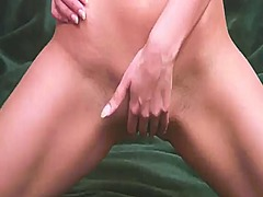 PinkRod Movie:Unbelievably hot hussy sasha m...