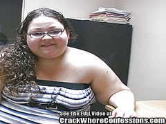 Big fat crack whore sl... preview