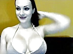 Private Home Clips Movie:Huge boobs.