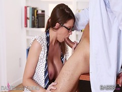 Babes - chasing a fant... - Tube8