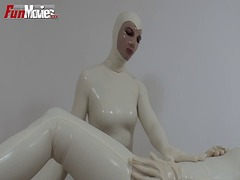 Ah-Me Movie:Fun movies german latex fetish...