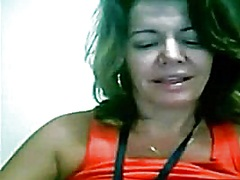 MILF Horny Brazilian M... preview