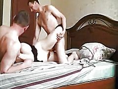 Thumbmail - wife 3some