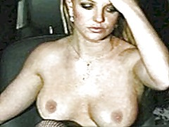 Britney spears nude! preview