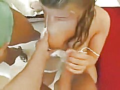 Private Home Clips Movie:Non-Professional blond german ...