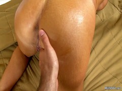 Milf pov swinger does ... video