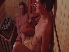 Thumb: Amateur naked girls sp...
