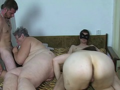 pussy, oldies, old, granny, fat, lady