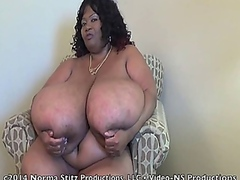 Norma Stitz - Chair video