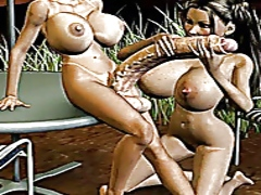 See: 3D Tgirls and Futanari...