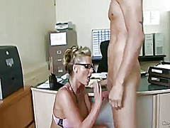 Phoenix marie office fuck video