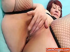 Manka shows that she s...
