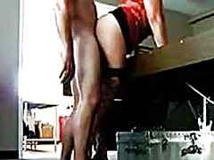 Private Home Clips Movie:Hawt Older In Nylons And High ...