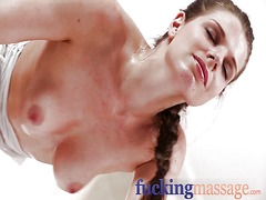 Massage rooms horny gi... video