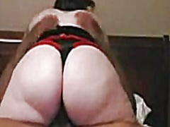Private Home Clips Movie:Large butt big beautiful woman...