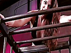 Xhamster Movie:You're just a bitch in a cage ...