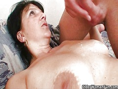 Xhamster Movie:Cum hungry moms take your warm...