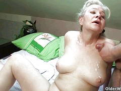 Cum hungry moms take your ... - 20:35