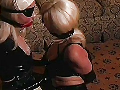 WinPorn Movie:Rude mistress puts her maid in...