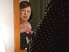 Japanese milf preview