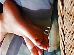 Thumb: GF's legs feet and sol...