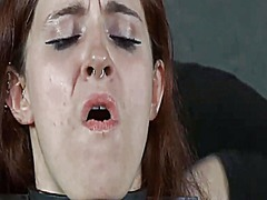 Ah-Me Movie:Cutie is getting torturing for...