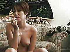 Private Home Clips Movie:I like to rub my cum-hole to m...