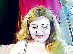 Webcams 2014 - busty roman... - 12:06