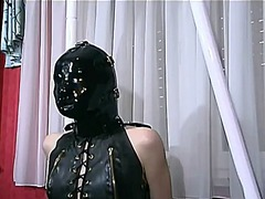 Hot slave girl playing... - PornerBros