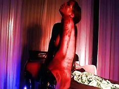 Xhamster Movie:Squirting blackgirl josy on th...