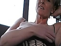Hawt Older Wife Mastur... - Private Home Clips