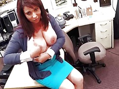 Milf is nailed to bail... video
