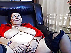 webcam, bbw, mature, granny
