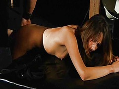 Submissive and obedien... video