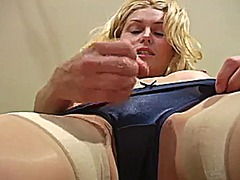 Xhamster - Cum in your own mouth cei