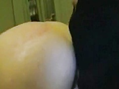 homemade, bbc, eating, dong, milf