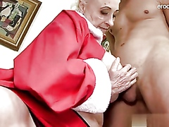 Vporn Movie:Sila - Christmas creampie surp...